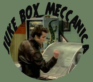 Juke Box Meccanica