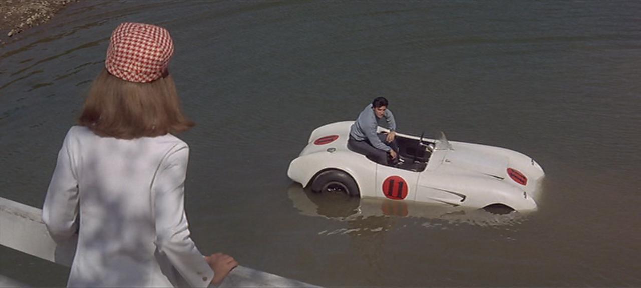 Cars  Movie Plot