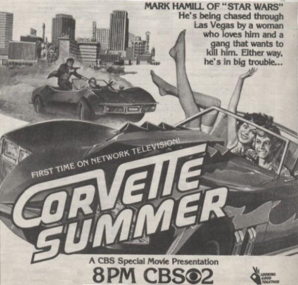 corvette summer tv ad2