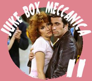 Juke Box Meccanica II
