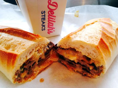 philly_cheese_steak_delilahs_greenpoint