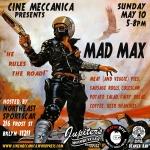 C.M Mad Max 5.10
