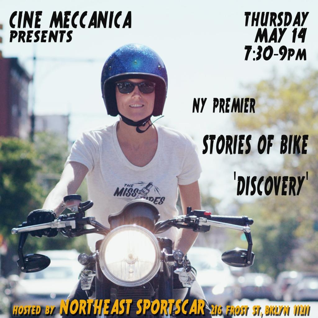 C.M Stories Of Bike 5.14
