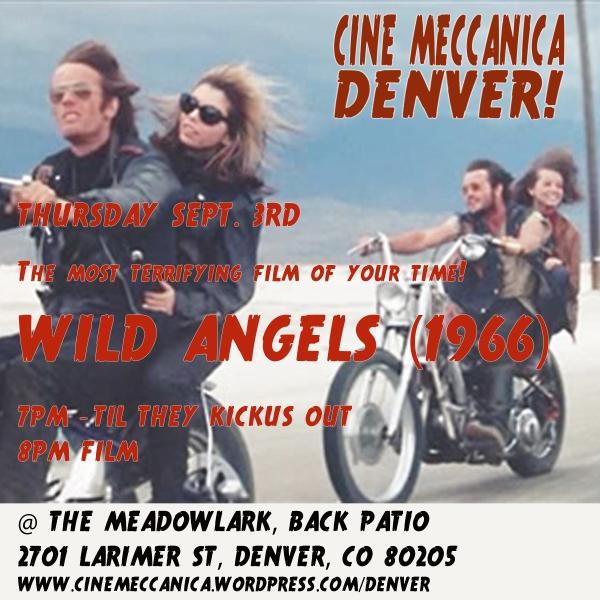 CM Denver Wild Angels